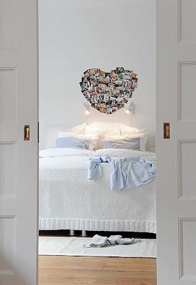 quartos para namorar