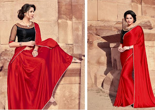 satin_silk_teej_saree_nepal