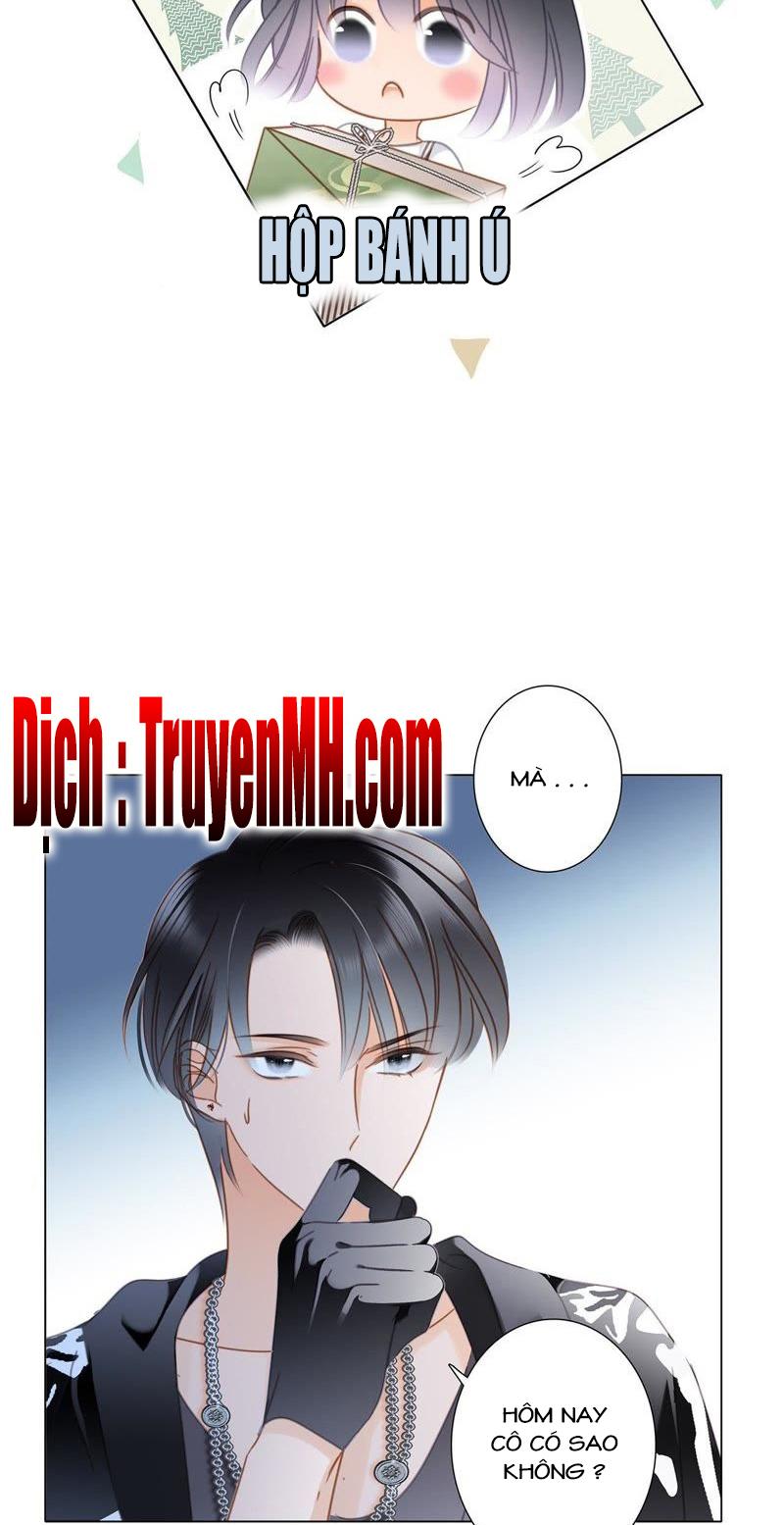 Ẩn Thế Hoa Tộc chap 66 - Trang 8