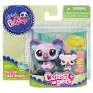 Littlest Pet Shop Mommy & Baby Koala (#2501) Pet