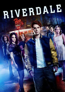 Riverdale Temporada 1 audio latino