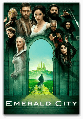 poster-emerald-city-serie-nbc