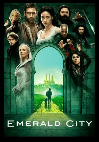 poster-emerald-city-serie-nbc