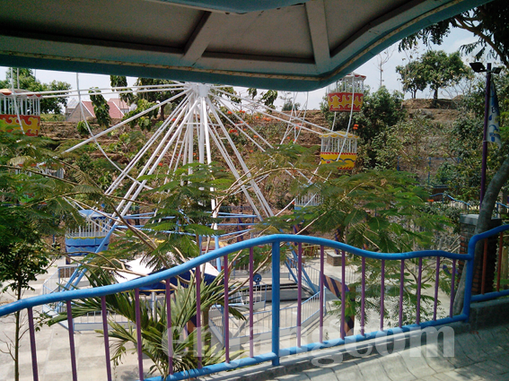 Kediri Waterpark 9