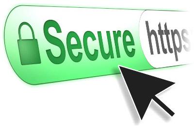 Blogspot akan sepenuhnya menggunakan HTTPS