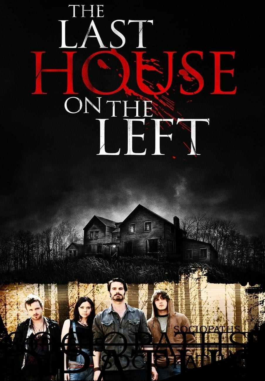 The Last House on the Left วิมานนรกล่าเดนคน [HD][พากย์ไทย]