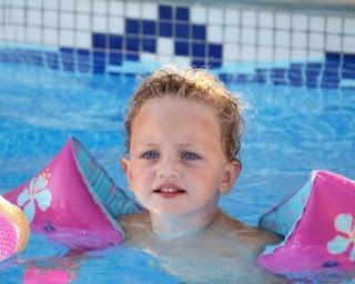baby swim top 5 benefits