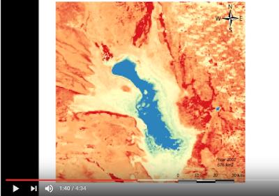 Desastre ambiental en Bolivia