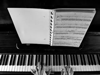 nada dasar piano dan gitar