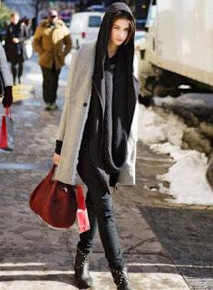Tips Fashion Jaket Hoodie Wanita 5