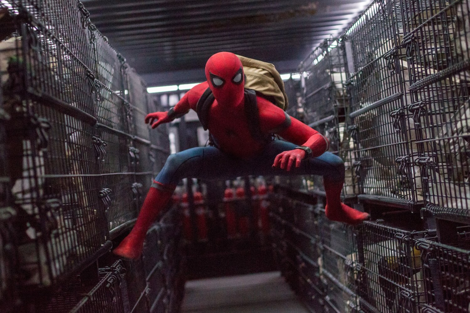 spider man homecoming full movie