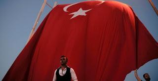 Υπό κράτηση ο ανταποκριτής της γερμανικής Die Welt στην Τουρκία