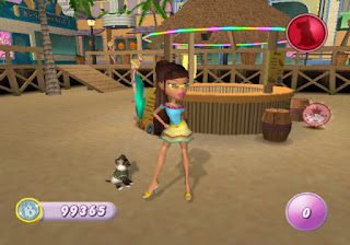 Bratz: Forever Diamondz - PS2