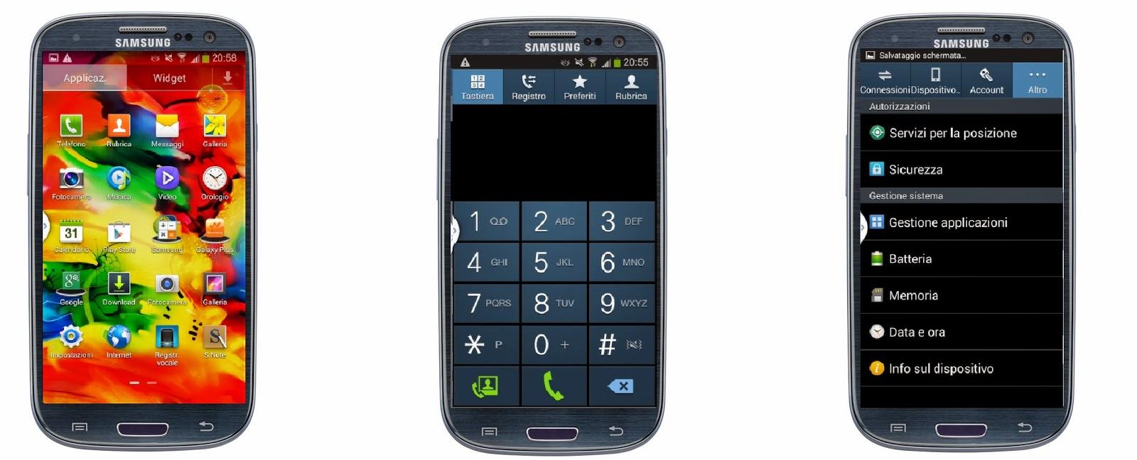 Usiogope Calendario.Phone Trick Maelekezo Jinsi Ya Kuifanya Samsung Galaxy