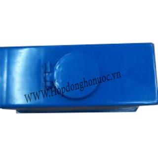 Sản phẩm hộp đồng hồ nước HDPE của công ty Làng Rùa trực tiếp phân phối