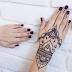 Pelbagai Corak Henna