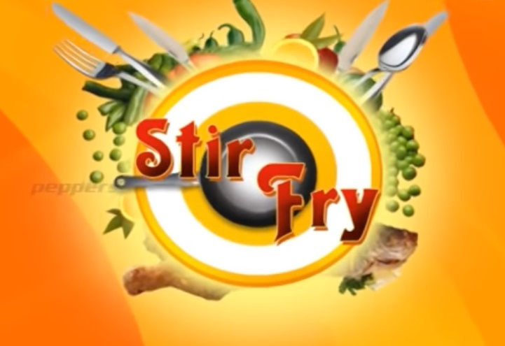 Stir Fry 17-11-2019 | Food Show | Peppers TV