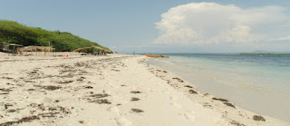 Badoc Sanctuary Island