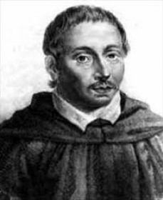Giulio Caccini was at the forefront of a new musical movement
