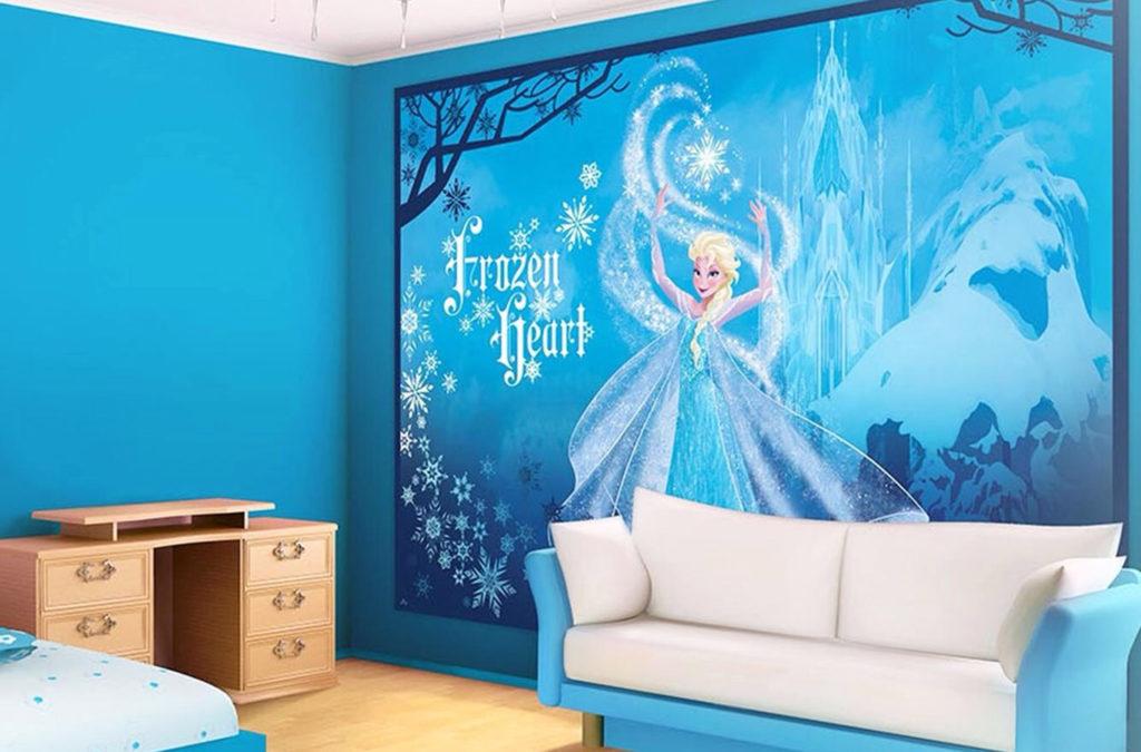 Olaf Room Decor Home Decorating Ideas