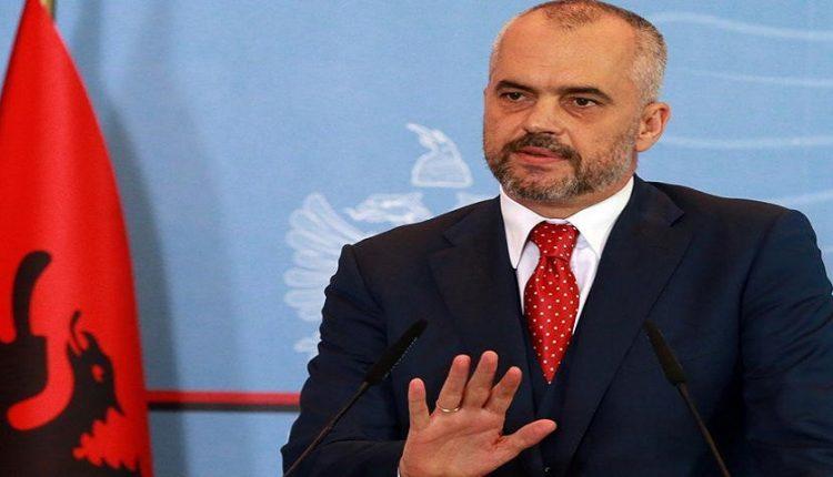 Ράμα: «Η Αλβανία δεν ντροπιάζεται από ορισμένους άξεστους, που ζουν σαν ύαινες και τραγουδούν σαν κοράκια»