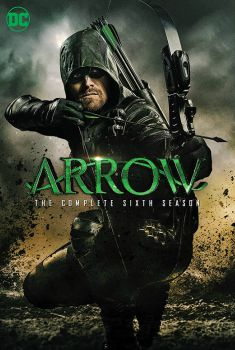 Arrow 6ª Temporada
