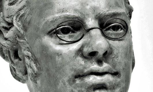 Busto de Schubert