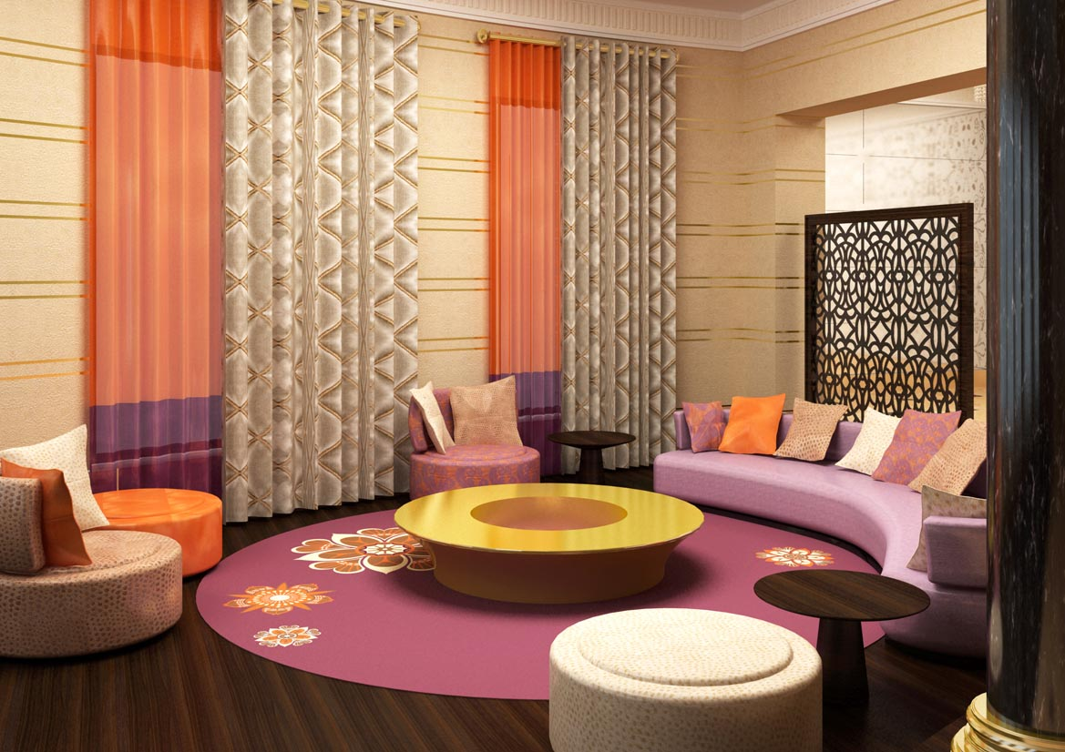 Top 7 Arabic Living Room Design Ideas For Your Home | Living ...