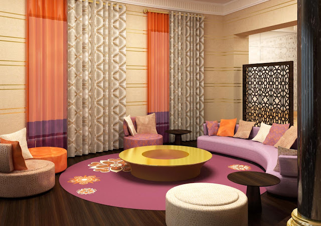 Top 7 Arabic Living Room Design Ideas For Your Home
