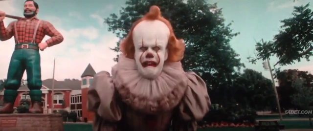 It Chapter Two (2019) Full Move Hindi 720p CAMRip Free Download
