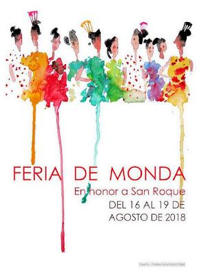 Monda - Feria 2018 - Pablo Fernández Pujol