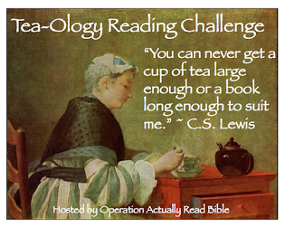 (Perpetual) Tea-ology Reading Challenge