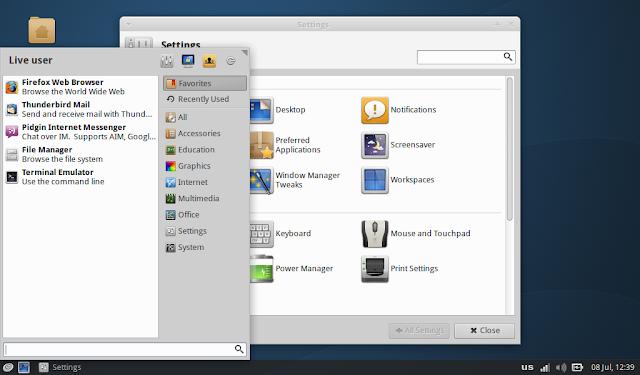 Conheça o GNU/Linux Point Linux, uma distribuição baseada no Debian!
