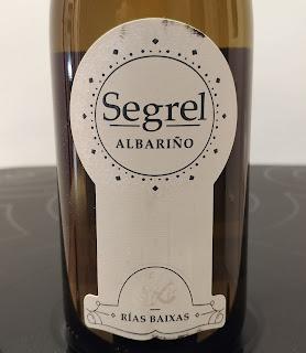 segrel-albariño