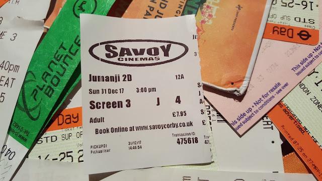 cinema-movie-ticket, jumanji