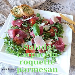 http://danslacuisinedhilary.blogspot.fr/2017/04/salade-savoureuse-au-carpaccio.html