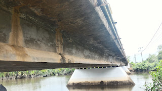 proyek rahabilitasi jembatan