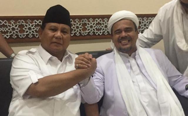 Kubu Jokowi Mulai Serang Prabowo-Sandi dengan Isu Agama