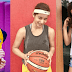 #BasketballBeauty Christian Dimaunahan | Daughter of ex-PBA player Aries Dimaunahan