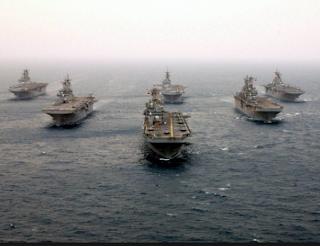 إمكانية المواجهة الروسية مع الناتو في البحر الأسود