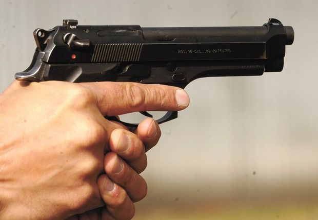 Man commits suicide after 2-year old son shoots himself dead