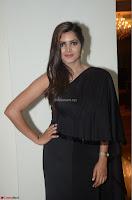 Pavani Reddy in Black Saree Sleeveless Choli ~  Exclusive 49.JPG