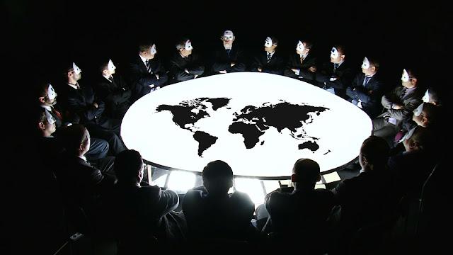 2017: Year of New World Order Anniversaries