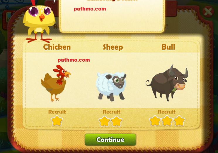 Tips Cara Main Farm Heroes Saga Agar Cepat Naik Level