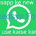 Whatsapp Ke New Font Fixedsys Ka Use Kaise Kare