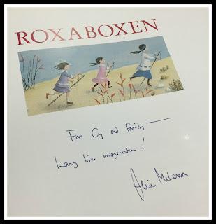 Roxaboxen, www.justteachy.blogspot.com