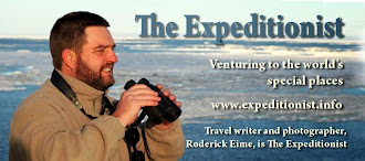 The Expeditionist