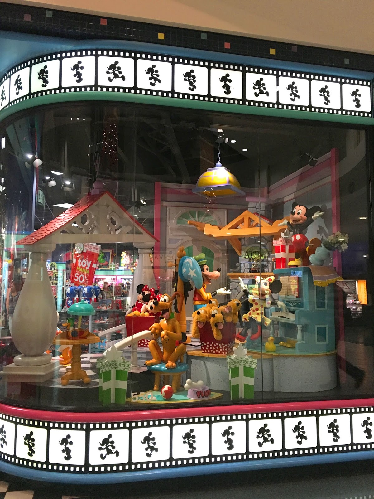 The O.G. of Disney Stores | In Cindy's Shoes  The O.G. of Dis...