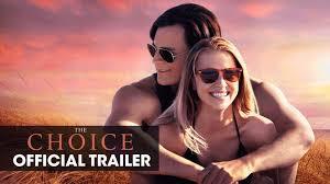 Recenzja filmu The Choice ...Każdy wybór to decyzja...