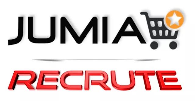 Jumia Recrute Offre N°2